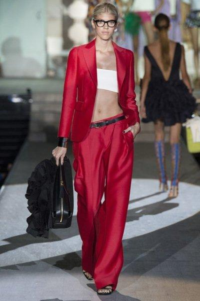 DSquared2-Trouser-Suit-fashion-trend-spring-2015-15