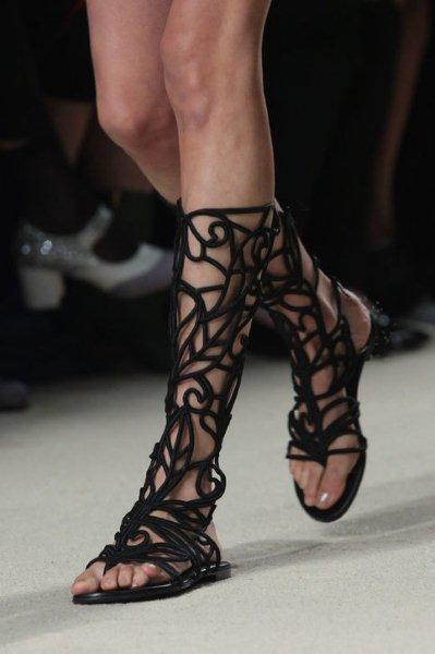 Spring-Summer-2016- Shoes-Trends-8