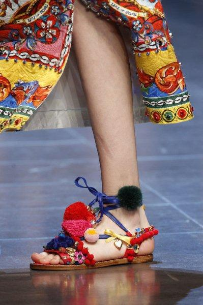Spring-Summer-2016- Shoes-Trends-26