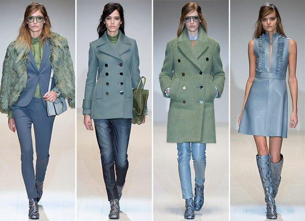 Trend Jassen Winter 2014 : Gucci collection  beautynote
