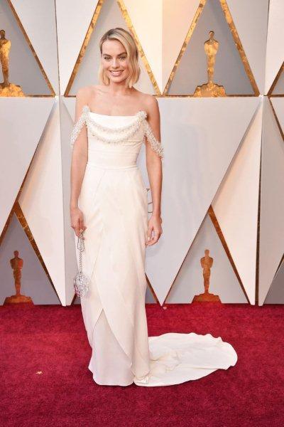 1911d95f93f Oscars 2018:Τα καλύτερα φορέματα από το κόκκινο χαλί | beautynote
