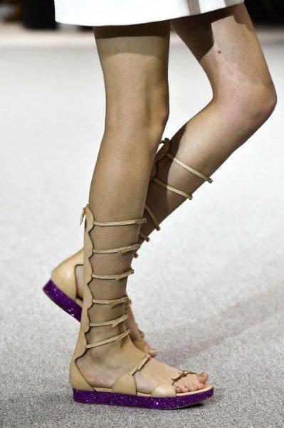 Spring-Summer-2016- Shoes-Trends-7