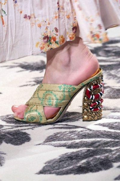 Spring-Summer-2016- Shoes-Trends-34