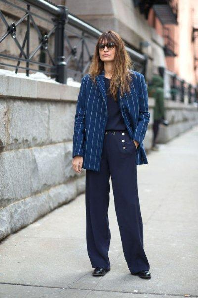 outfit-ideas-for-work-fall-winter-2016-2017-10