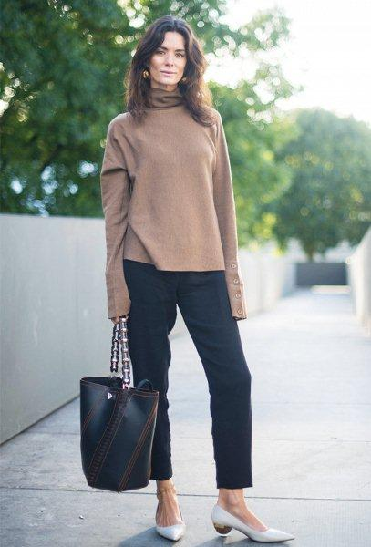 outfit-ideas-for-work-fall-winter-2016-2017-13