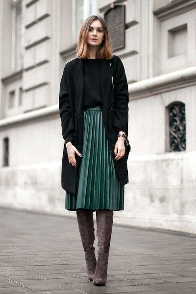 outfit-ideas-for-work-fall-winter-2016-2017-4