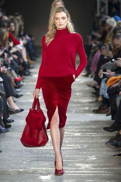 red-color-fashion-trend-fall-2017-5