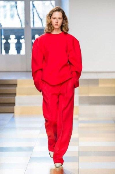 red-color-fashion-trend-fall-2017-2