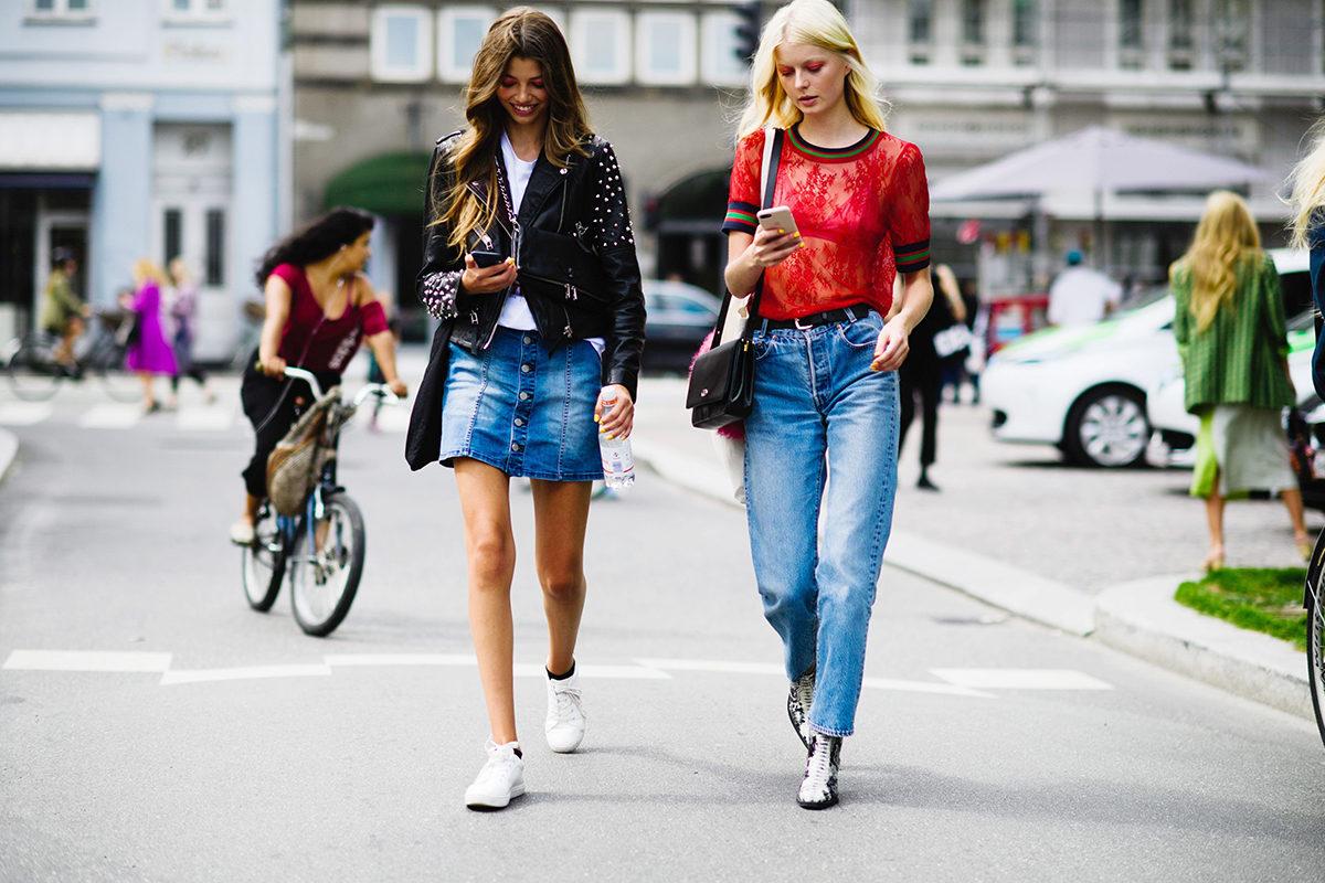 Street Style 2018 Beautynote