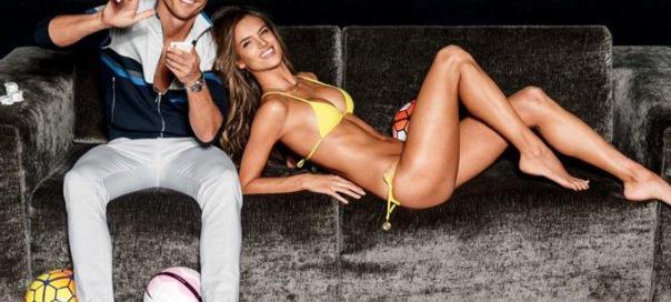 Alessandra-Ambrosio-and-Cristiano-Ronaldo-in-GQ-Magazine-1