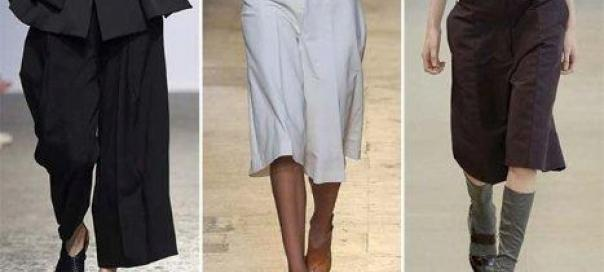 fashion-trend-Wide-Leg- Pants-and- Culottes-spring-summer-2015-1