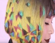 Graffiti-Hair-the-new-trend-for-your-hair-1